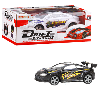 Imagen de Auto A Control remoto Drift Racing
