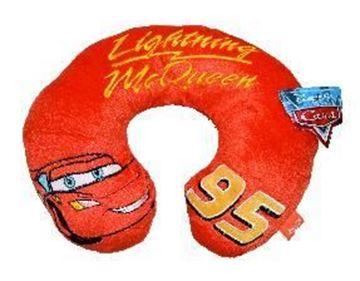Imagen de Soporte para cuello Cars Original Disney