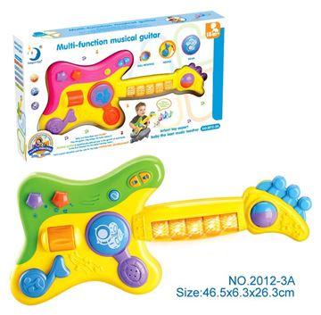 Imagen de Juguete Guitarra musical