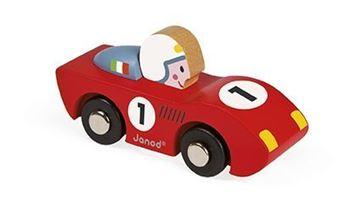 Imagen de Autito de juguete Janod