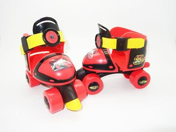 Imagen de Patines infantiles Cars Original Disney